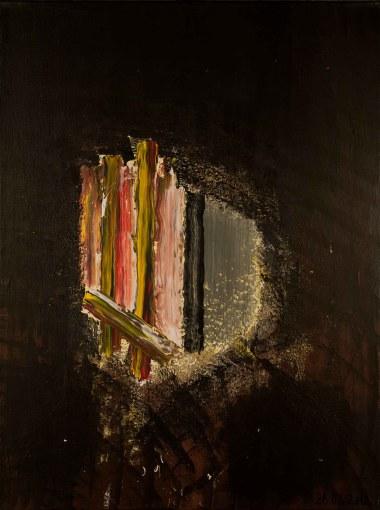 Rembrandt und ich - ein Versuch über das Manisch-Depressive