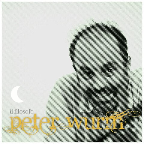 Il Filosofo Peter Wurm